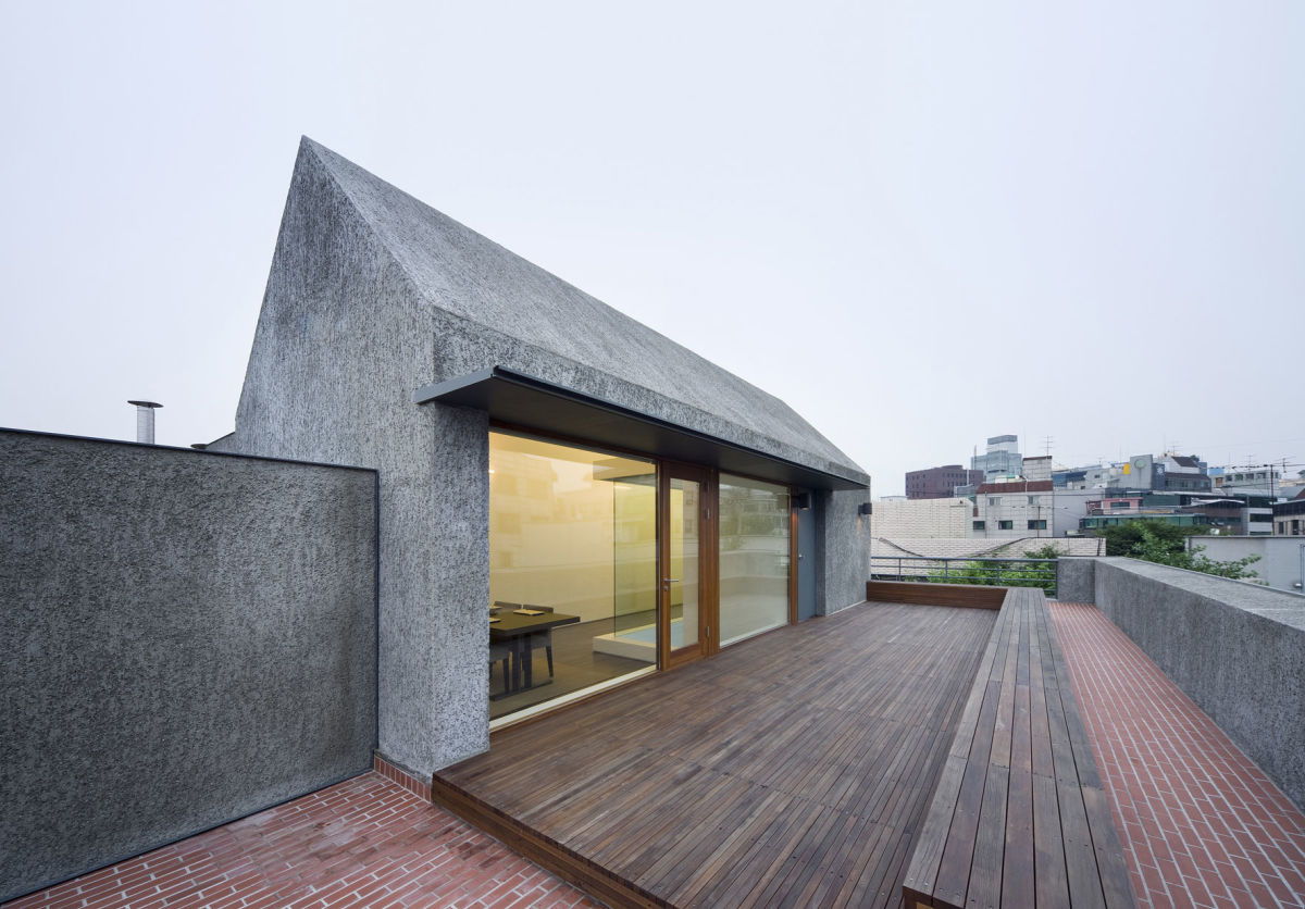 ^ Korean Houses · collection curated by Divisare