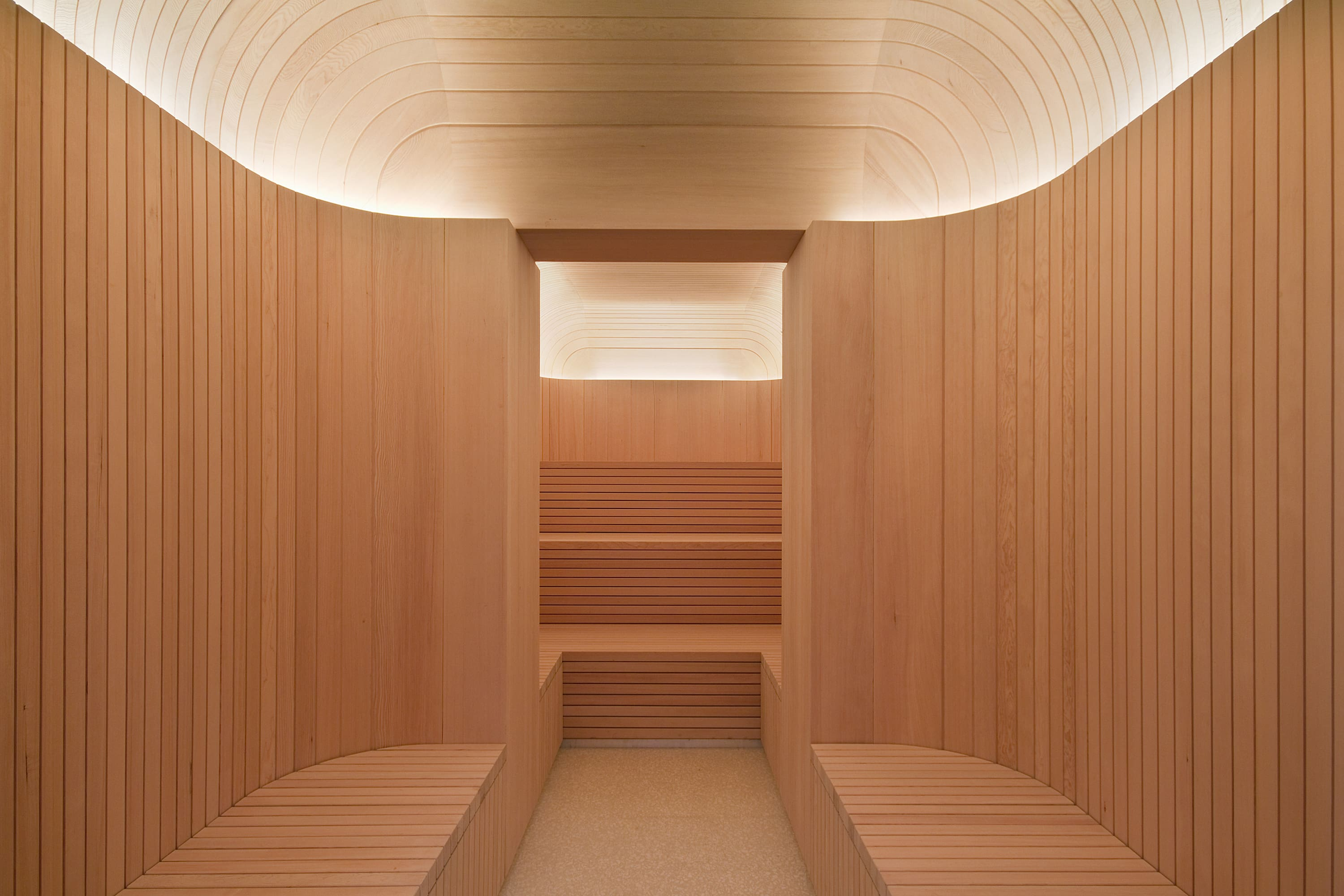 david chipperfield architects akasha wellbeing centre at. Black Bedroom Furniture Sets. Home Design Ideas